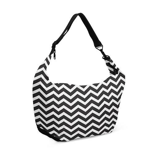 Crescent bag Cutter