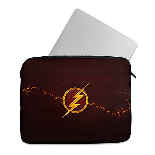 Laptop Sleeve Flash