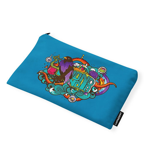 Pouch Vector Land