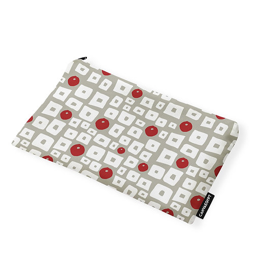 Pouch Modern holiday 2