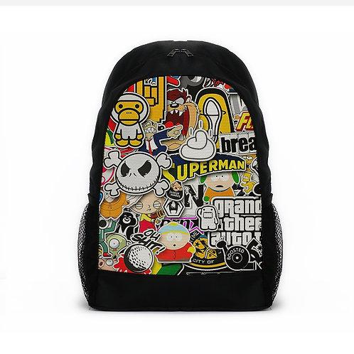 Sports Backpacks Pegatinas