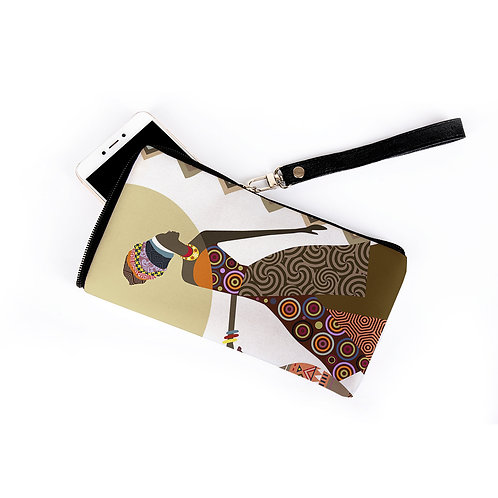 Mobil Case African Lady 1