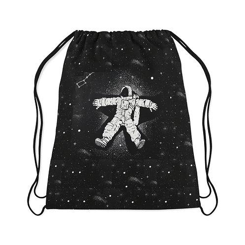 Drawstring Bag Universal freedom