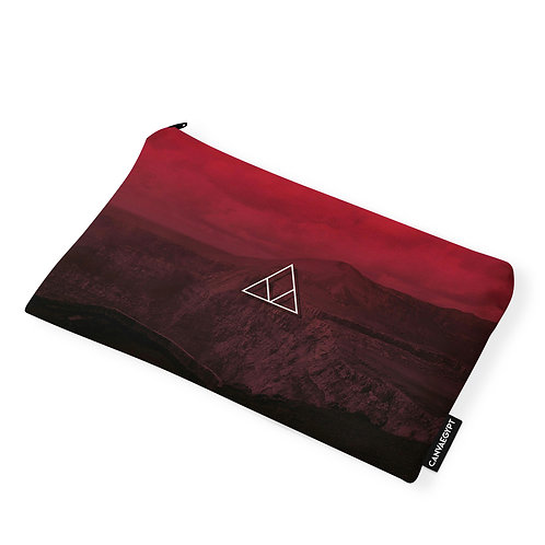 Pouch Tribal
