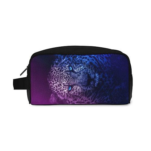Travel Case Leopard
