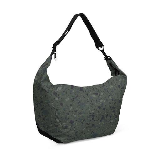 Crescent bag Terra