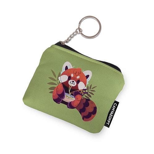 Coin Pocket Cute Raccoon