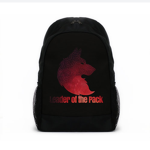 Sports Backpacks LEADER OF THE PACK
