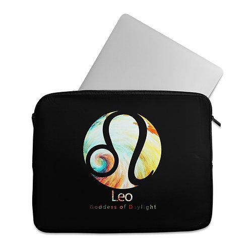 Laptop Sleeve LEO