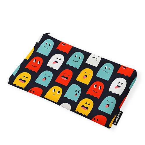 Pouch Funny Ghosts
