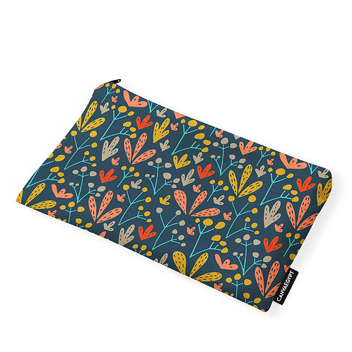 Pouch Bright Pattern