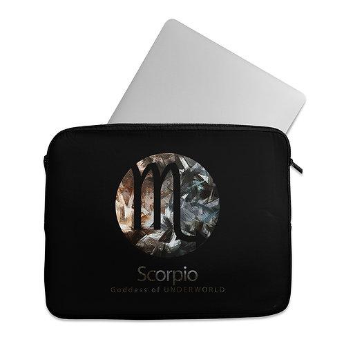 Laptop Sleeve Scorpio