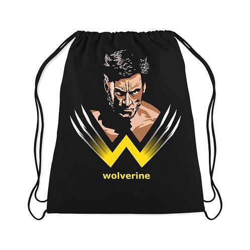 Drawstring Bag Wolverine