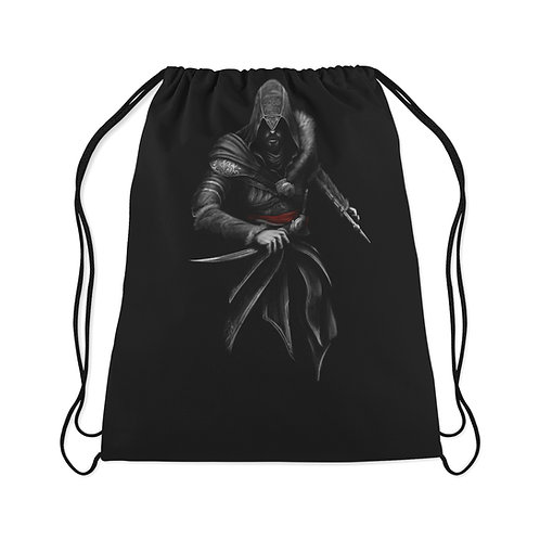 Drawstring Bag Ezio Assassin