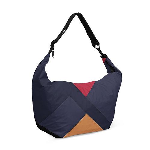 Crescent bag Triangles