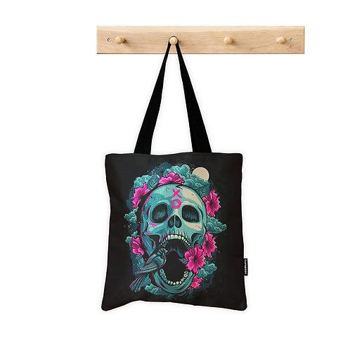 Tote Bag XO skull