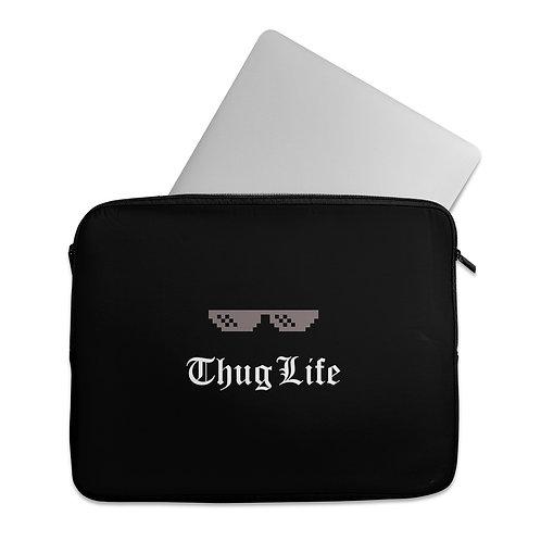 Laptop Sleeve Thug Life