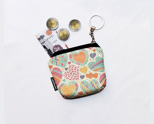 Coins Pocket