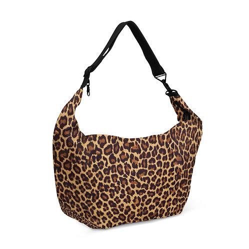 Crescent bag Cheetah