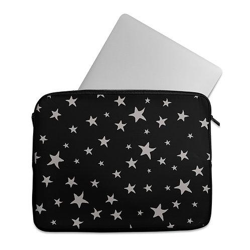 Laptop Sleeve Scattered Stars