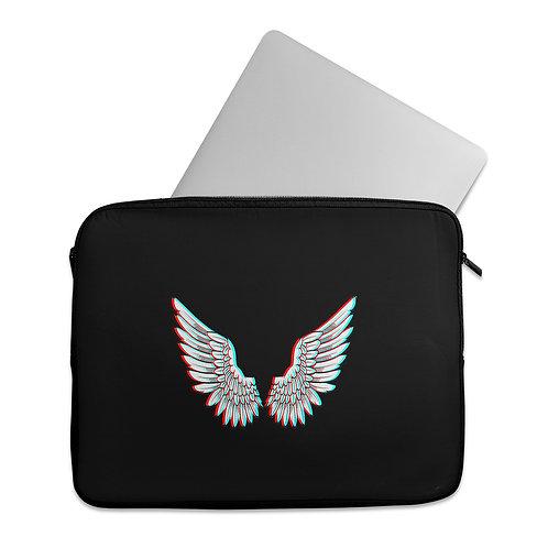 Laptop Sleeve 3D Wings