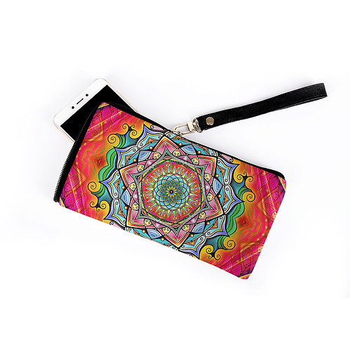 Mobil Case Psychedelic art