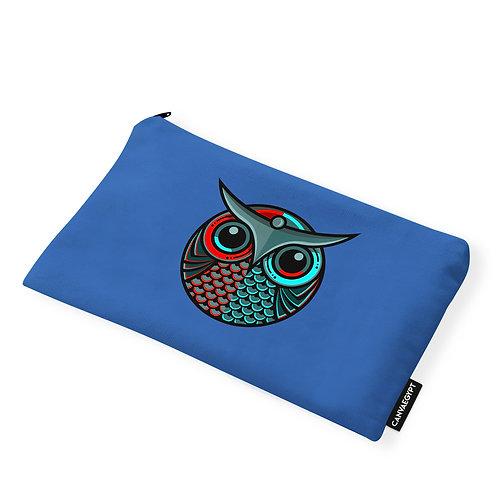 Pouch Owl Vector