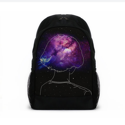 Sports Backpacks Lonely