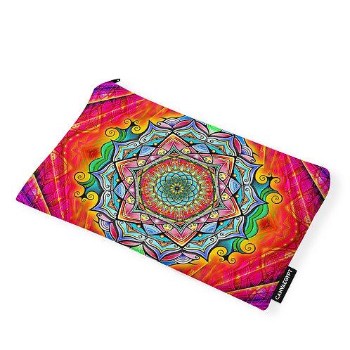 Pouch Psychedelic Mandala