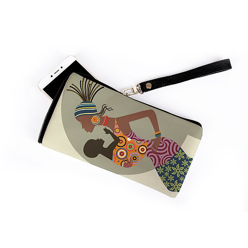 Mobil Case African Lady 6