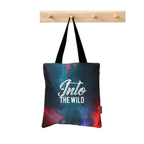 ToteBag INTO THE WILD