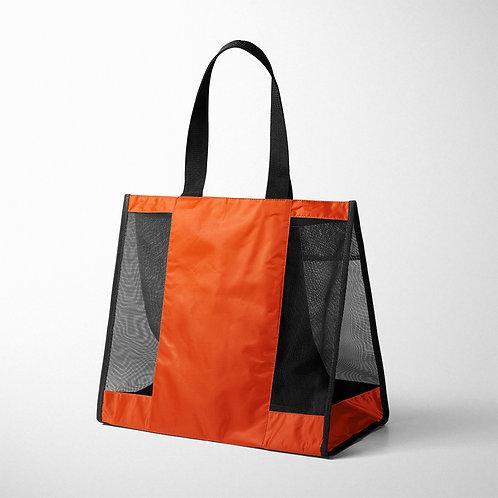 Mesh Bag Orange