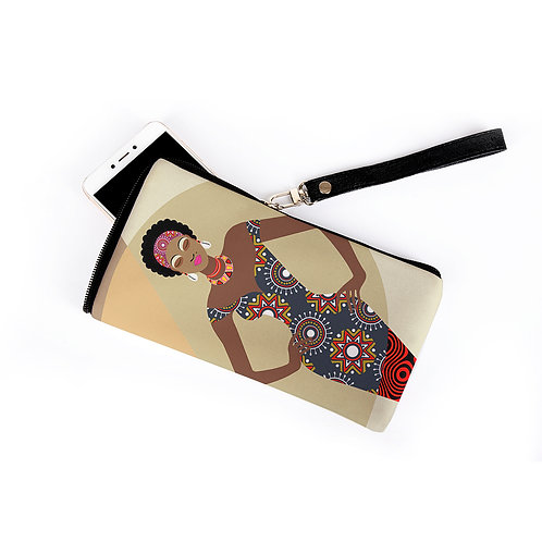 Mobil Case African Lady 2