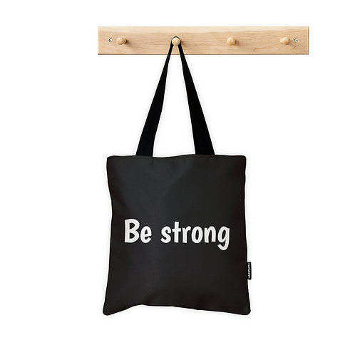 ToteBag be strong
