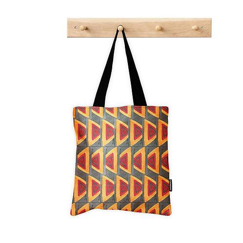 ToteBag African Pattern 2