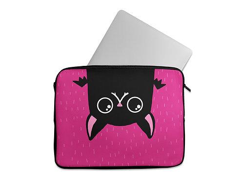 Laptop Sleeve It's a bat