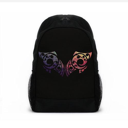 Sports Backpacks Wings Ink