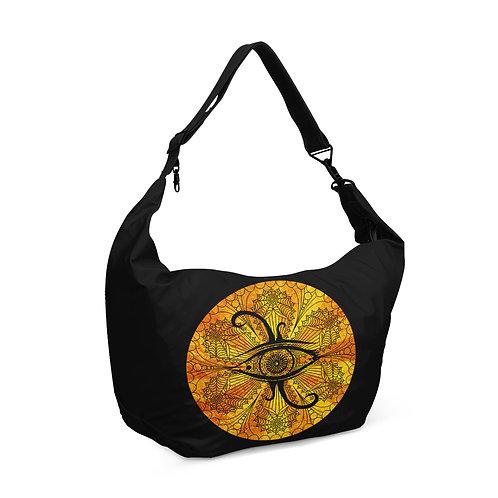 Crescent bag Horas