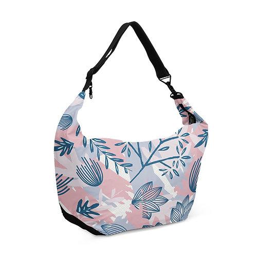 Crescent bag NF Garden