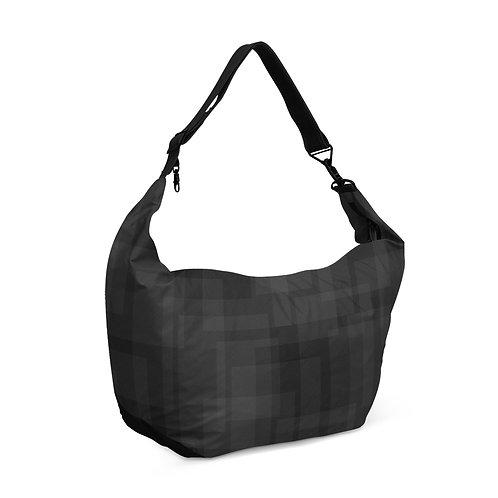 Crescent bag Black Style