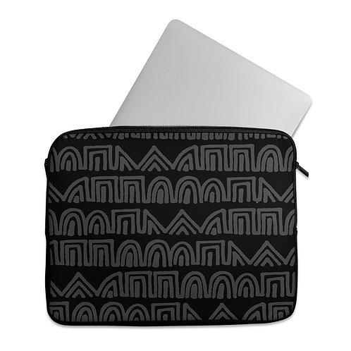 Laptop Sleeve Tribal