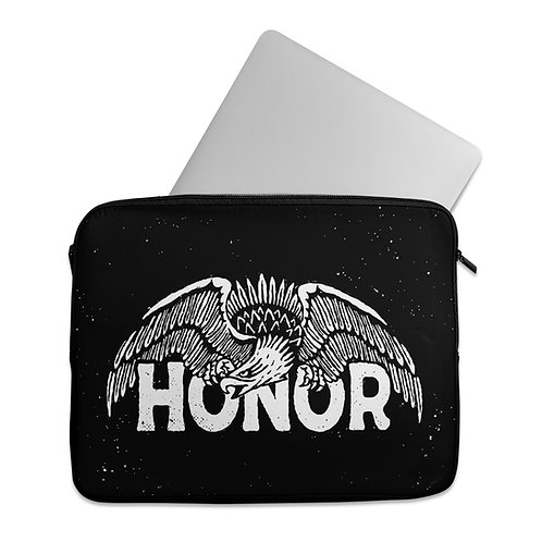 Laptop Sleeve Honor