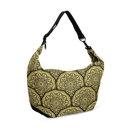 Crescent bag Seamless Mosaic