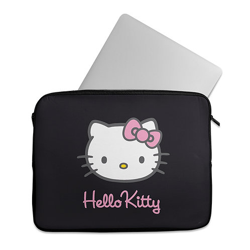 Laptop Sleeve Hello Kitty