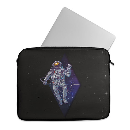 Laptop Sleeve Escaping creativity