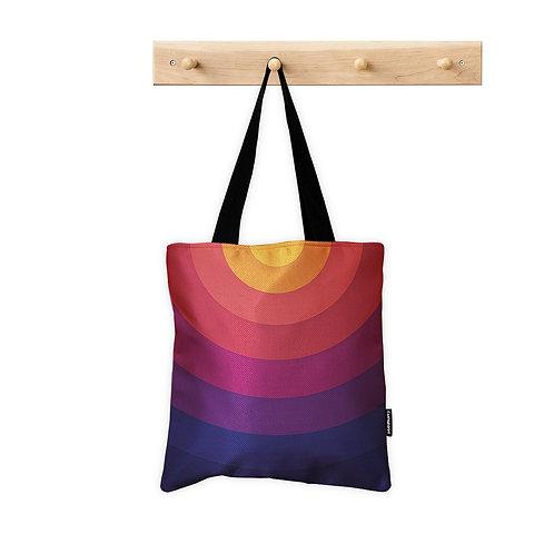 Tote Bag Sunrise