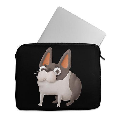 Laptop Sleeve Bulldog