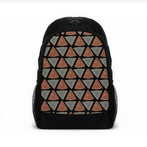 Sports Backpacks African Pat