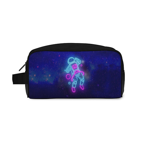 Travel Case Space Neon