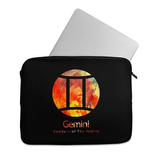 Laptop Sleeve Gemini